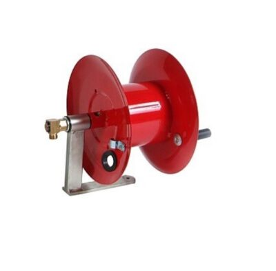 High Pressure Manual Hose Reels