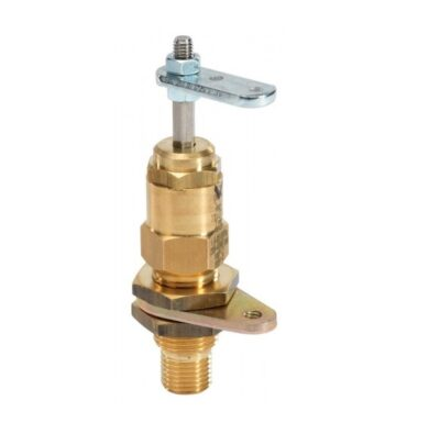 Thermal Relief & Easy Start Valves