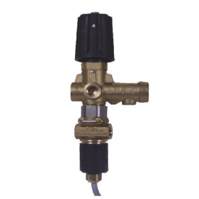 ST261 Unloader Valve with Pressure Switch