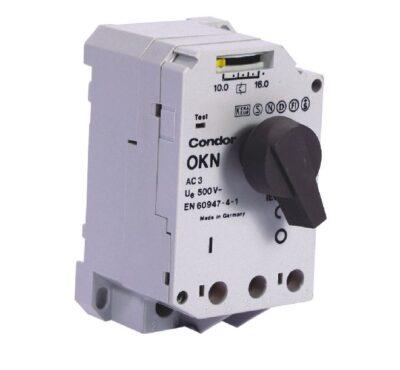 OKN Contact/Overload Circuit Breaker for Karcher etc