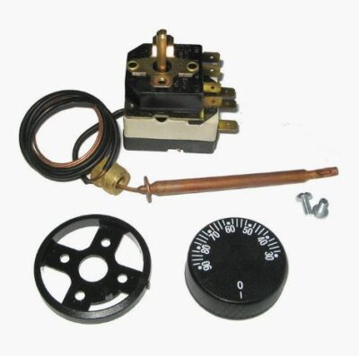 Thermostats and Spares