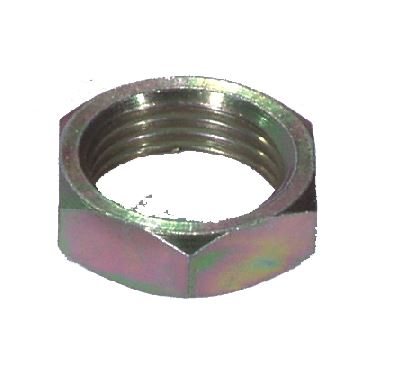 Plated Steel Nut High pressure