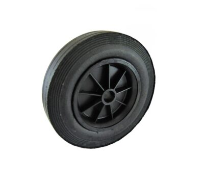 Wheels, Castors and Tyres