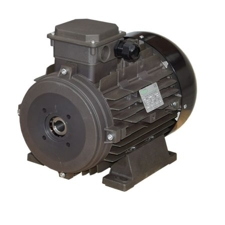 15 HP, 1450 RPM, 3 Phase, Hollow Shaft Ravel Motor