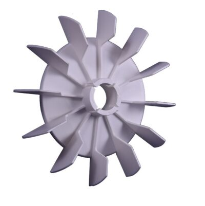 Spare Fan for Ravel Electric Motors