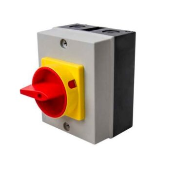 Surface Mounted Rotary Switch