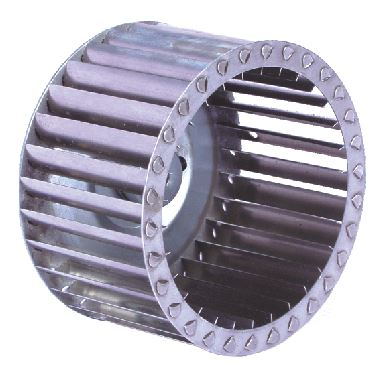 Burner Fan for Lavor Boiler