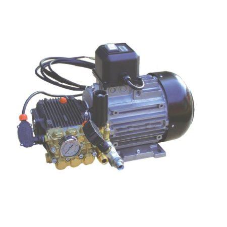 HRK21.15 MP Annovi Reverberi 3 Phase Motor Pump Set