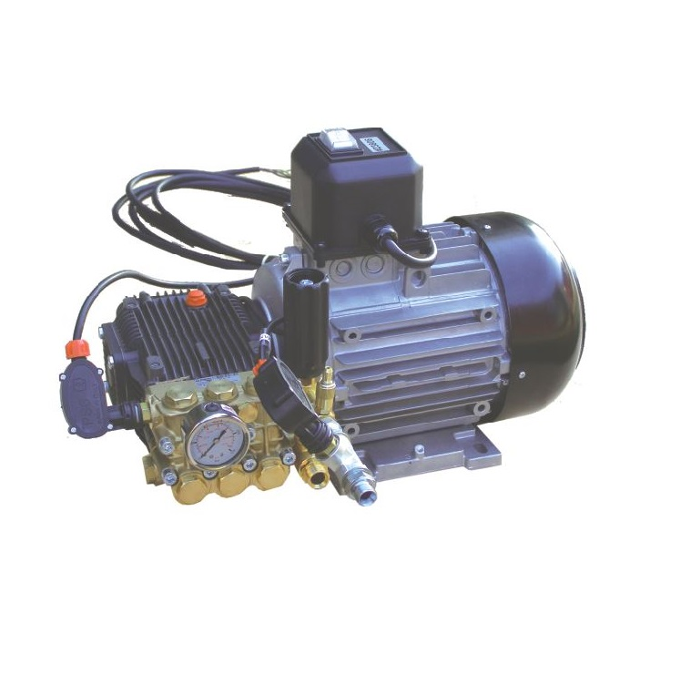 Hrk21 15 Mp Annovi Reverberi 3 Phase Motor Pump Set