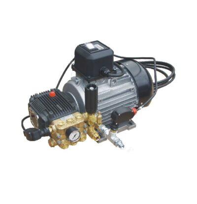 HXM15.15 MP Annovi Reverberi 3 Phase Motor Pump Set