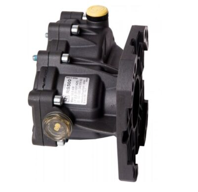 """RS500 Interpump Reduction Gearbox for 1"""" Engine"""