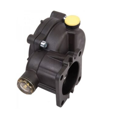 RS99 Interpump Reduction Gearbox