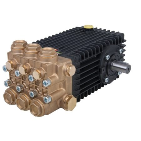 W2035 Solid Shaft Interpump Pump
