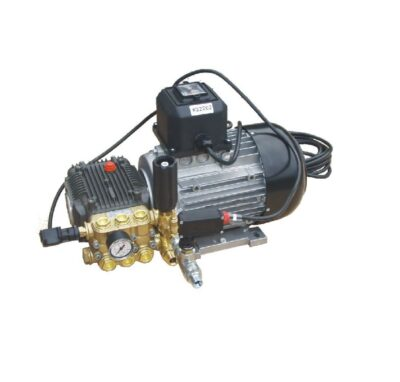 XMT11.11 MP Annovi Reverberi Single Phase Motor Pump Set