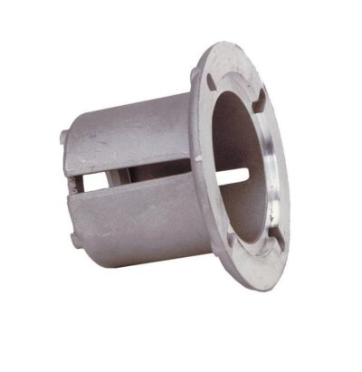 Flange and Couplings for Interpump