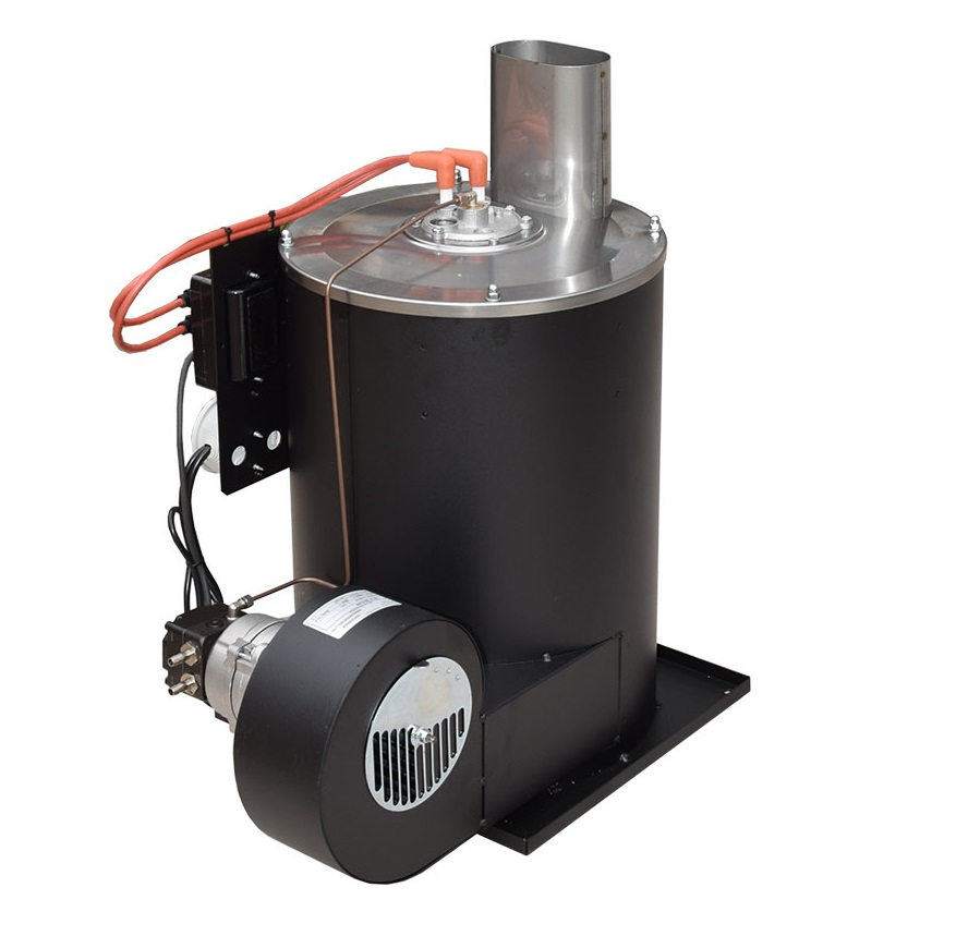 15 Litre Vaportec Vertical Boiler 240v