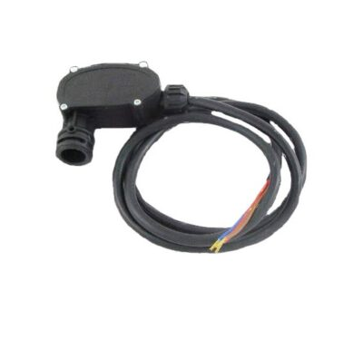 Spare Pressure Switch for VRT3 Unloader Valves