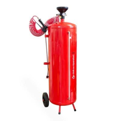 Compressed Air Foamers
