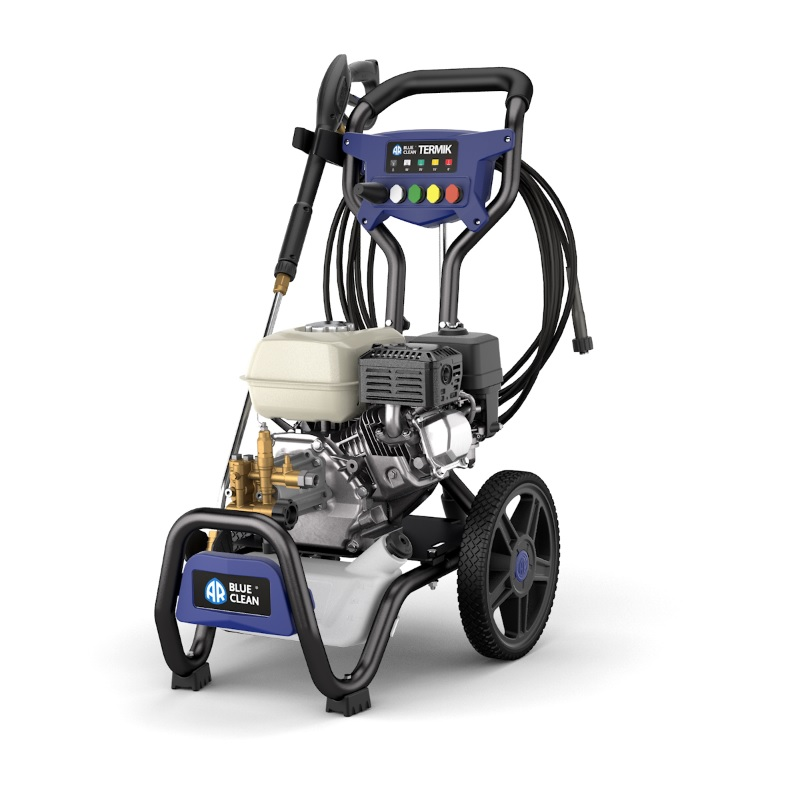 Hpw1440 Annovi Reverberi Petrol Pressure Washer Exchange