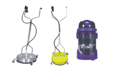 Floor Cleaning & Vacuums