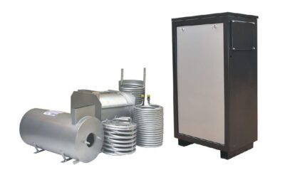 Heater Coils, Boilers and Metal Fabrication